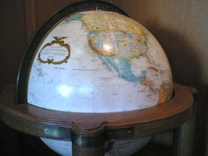 Alliances around the Globe