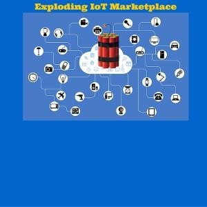 Exploding IoT Marketplace