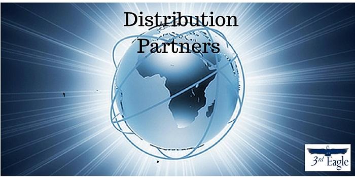 Partner with Distributors