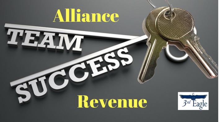 Keys to Alliance Revenue