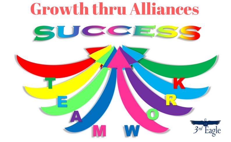 Strategic Alliances Provide Growth